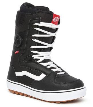 Vans M Invado OG Black/White 2021 Snowboard Boots