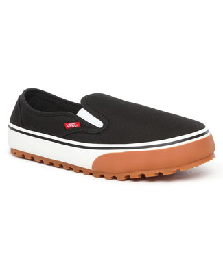 Vans Snow Lodge Slipper MTE Black/White