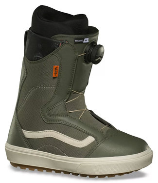 Vans W Encore OG Grape Leaf/Oatmeal 2021 Snowboard Boots