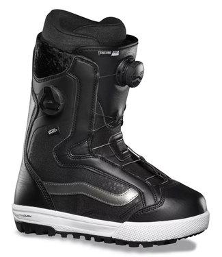 Vans W Encore Pro Black/Irridescent 2021 Snowboard Boots