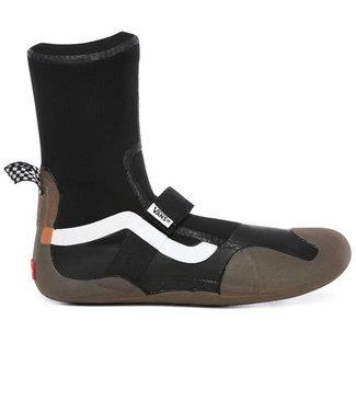 Vans 5mm Surf Boot 2 Hi V Black/Gum