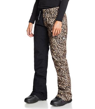 DC Shoes Viva Pant Leopard Fade