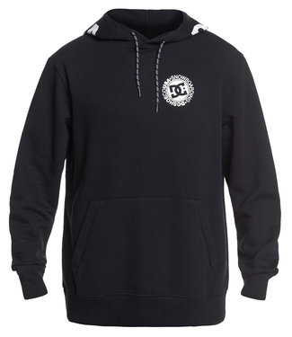 DC Shoes Snowstar Fleece Black