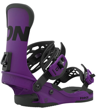 UNION Team Force Collector Edition 2021 Purple M Snowboard Binding