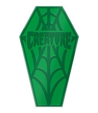 Creature Mini Web Curb Wax