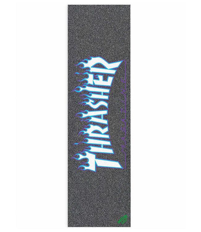 "MOB Thrasher Japan Flame 9"" Griptape"