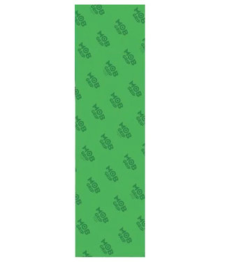 "MOB Clear Green 9"" Griptape"