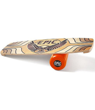 Epic Wings Nature + Orange Roller (Pack)