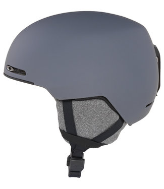 Oakley Mod1 Helmet Forged Iron