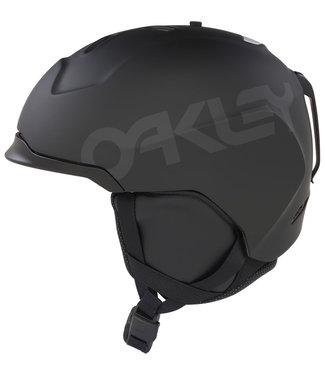 Oakley Mod3 FP Helmet Blackout