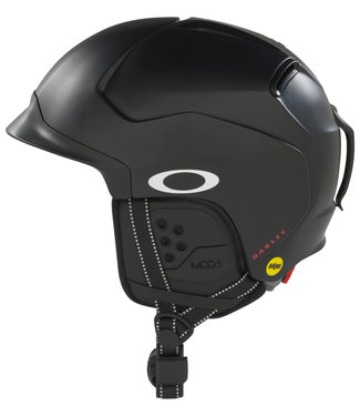 Oakley Mod5 MIPS Helmet Matte Black