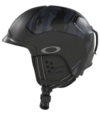 Oakley Mod5 Helmet Matte Night Camo