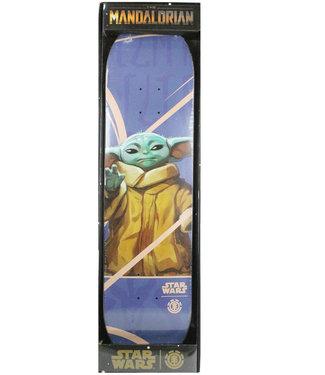 """Element Child 8.5"""" Skateboard Deck"""