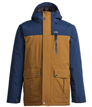 Airblaster Grampy 3000 Jacket Grizzly