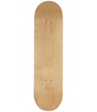 "Blanco 7.75"" Skateboard Deck"