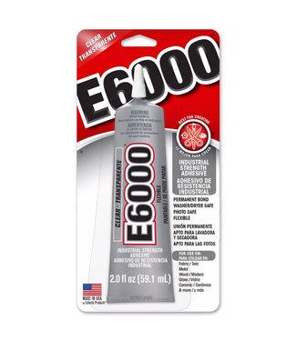 Shoe Goo E6000 Craft Glue Small Clear 60ml
