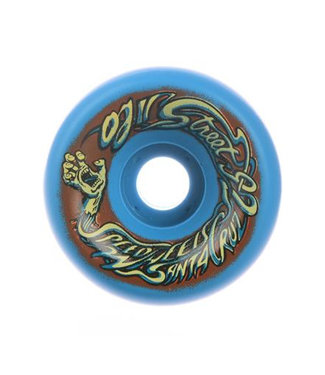 OJ Wheels Street Speedwheels Reissue Blue 60mm 92A