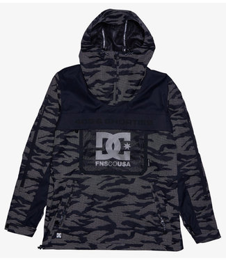 DC Shoes FNS ASAP Anorak
