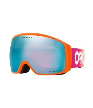Oakley Flight Tracker L Torstein Sig Shredbot Faded / Prizm Snow Sapphire Iridium