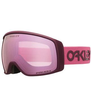 Oakley Flight Tracker M Factory Pilot Grench Rubine Rd / Prizm Snow Hi Pink
