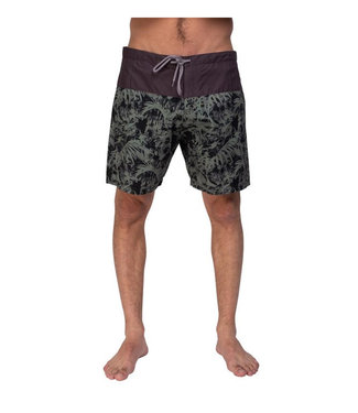 Body Glove Hideout Boardshort olive camo