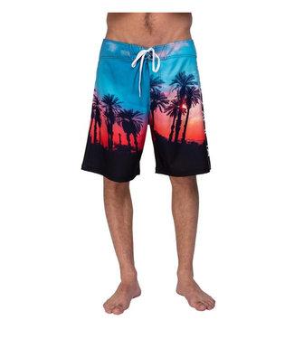 Body Glove Paradiso Boardshort Sunset