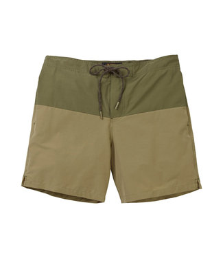 Burton MB Creekside Short Clover/Aloe 34