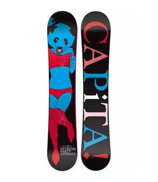 Capita Stairmaster Extreme Partypanda Snowboard