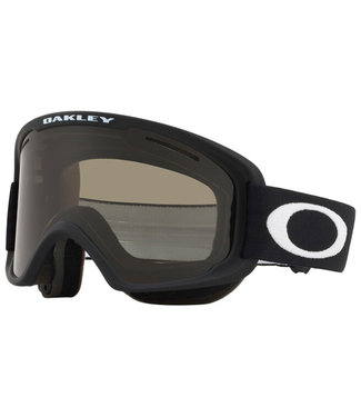 Oakley O Frame 2.0 PRO XL Matte Black Persimmon & Dark Grey