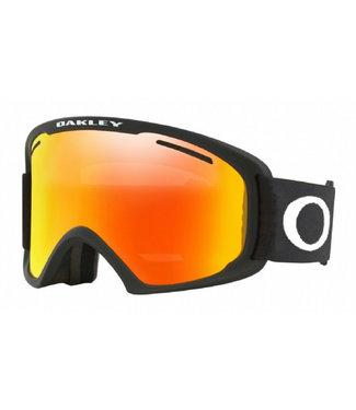 Oakley O Frame 2.0 PRO XMMatte Black Fire Iridium & Persimmon Iridium & Standard