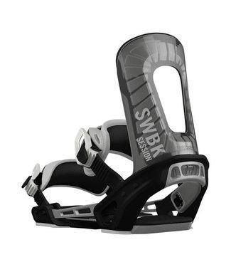 Session Snowboard Binding