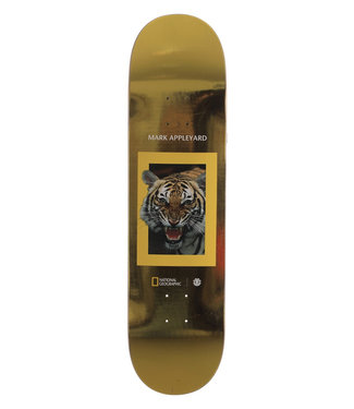 """Element Nat Geo King Of The Jungle 8.25"""" Deck"""