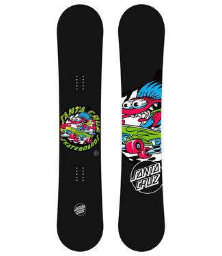 Santa Cruz Grommet Junior