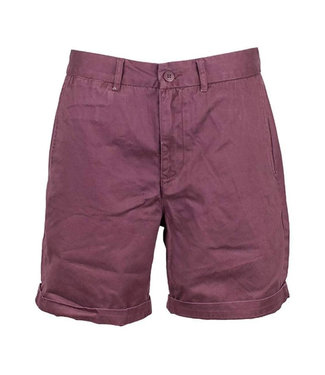 Globe Goodstock Chino Walkshort Oxblood