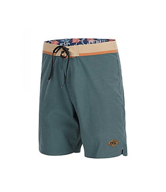Picture Bemaraha 17 Boardshorts Darkgreen 34