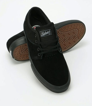 Globe Mahalo Black Snake Skate Shoes