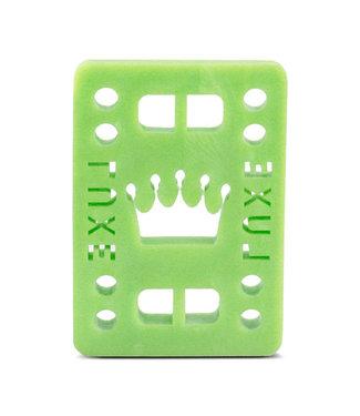 """Luxe 1/8"""" Green Riser Pads"""