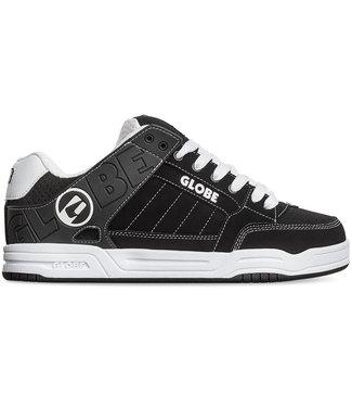 Globe Tilt Black/White/Black Shoes
