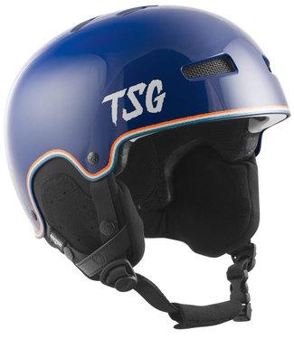 TSG Helmet Gravity Ripped Stripes L/XL