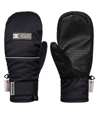 DC Shoes Franchise Womens Mitten