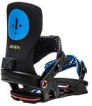 Bent Metal Axtion 2021 Snowboard Binding Blue