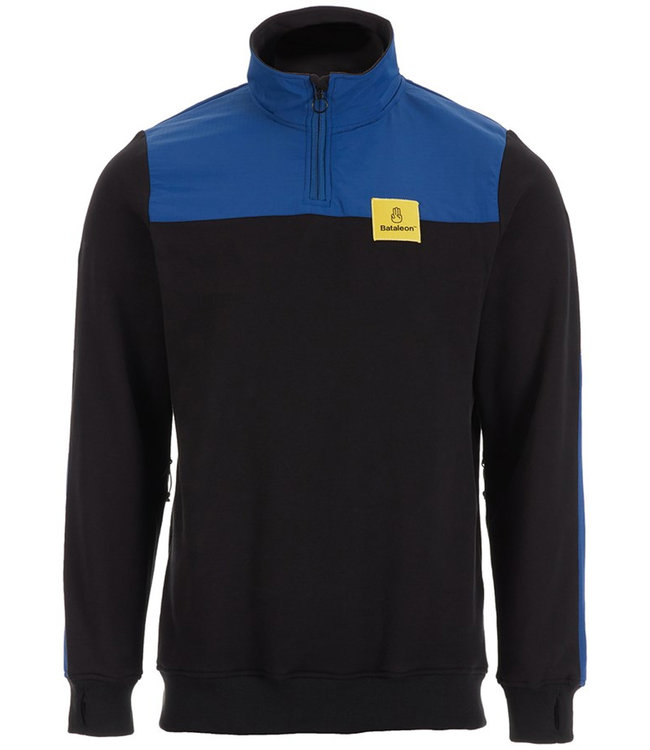 Bataleon Snowproof Sweater Black/Blue