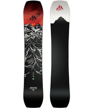 Jones Aviator 2.0 LTD Snowboard
