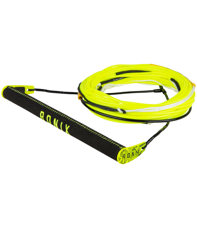 Ronix Combo 6.0 Wakeboard Package 1.25""