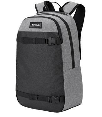Dakine Urban Mission Pack 22L Greyscale