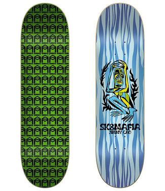 Sk8Mafia Cao Tribe 8.0 Skateboard Deck