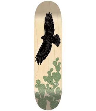 "meow skateboards Vanessa Torres Nopales 8.0"" Skateboard Deck"