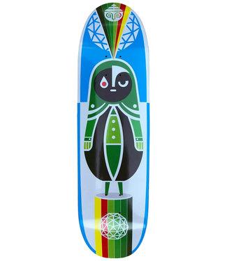 "Darkroom Prisma 8.75"" Skateboard Deck"