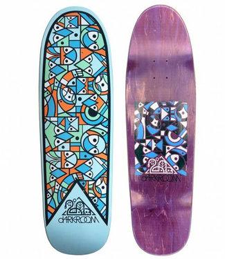 "Darkroom Torpedo 9.125"" Skateboard Deck"