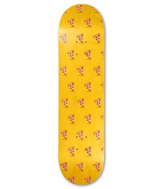 "Pizza Skateboards Patrn 8.0"" Natural Skateboard Deck"